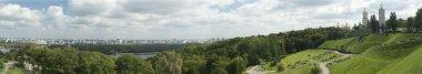 Nature in Kiev.