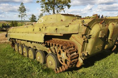 Old BMP-2