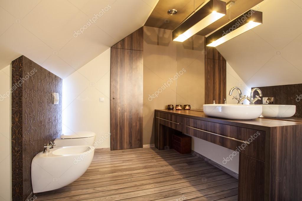 Bagno Casa Di Campagna : Idee di design insolite per un bagno di casa di campagna