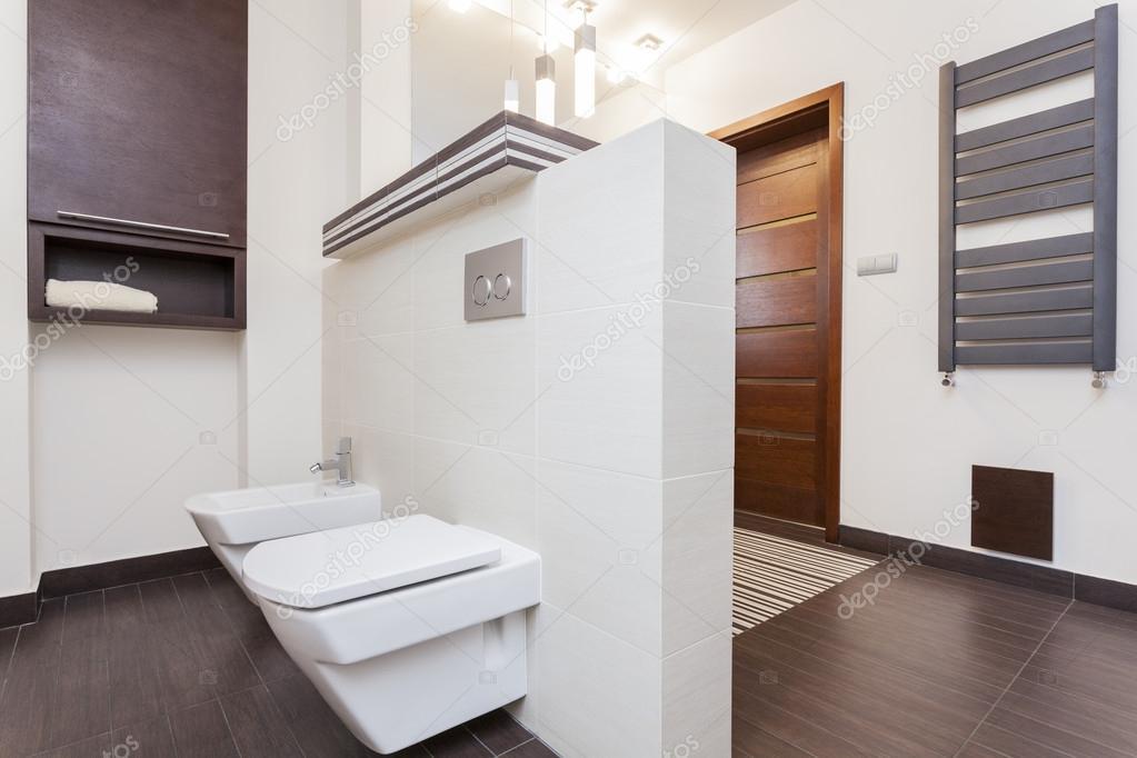 Groots plan kleine badkamer u2014 stockfoto © photographee.eu #26310033