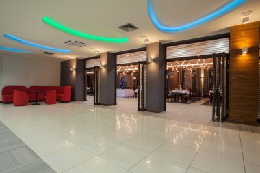 Woodland hotel - Hotel interior