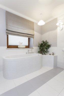Tuscany - comfortable bath