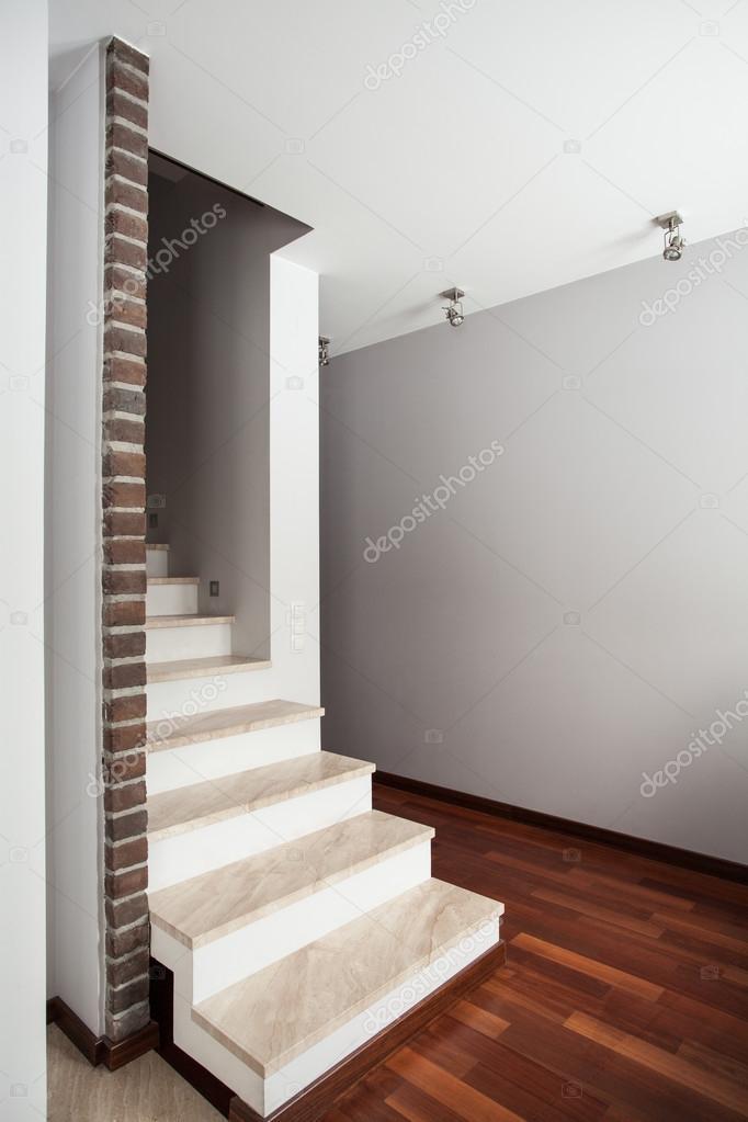 Landhaus Treppe Stockfoto C Photographee Eu 31642065