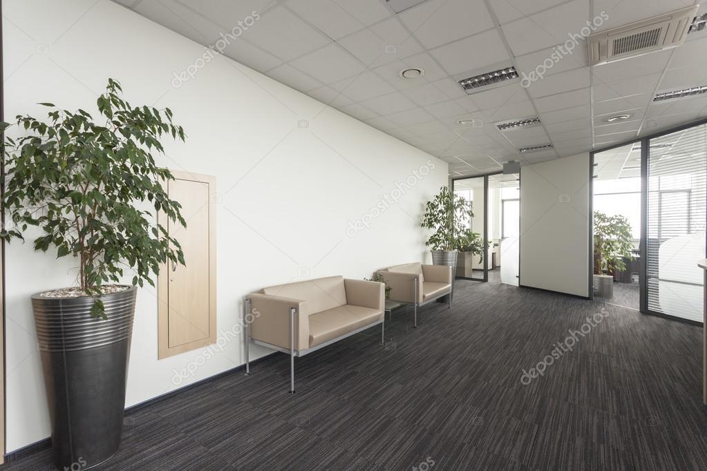 moderne Büro-Interieur — Stockfoto © photographee.eu #32025281