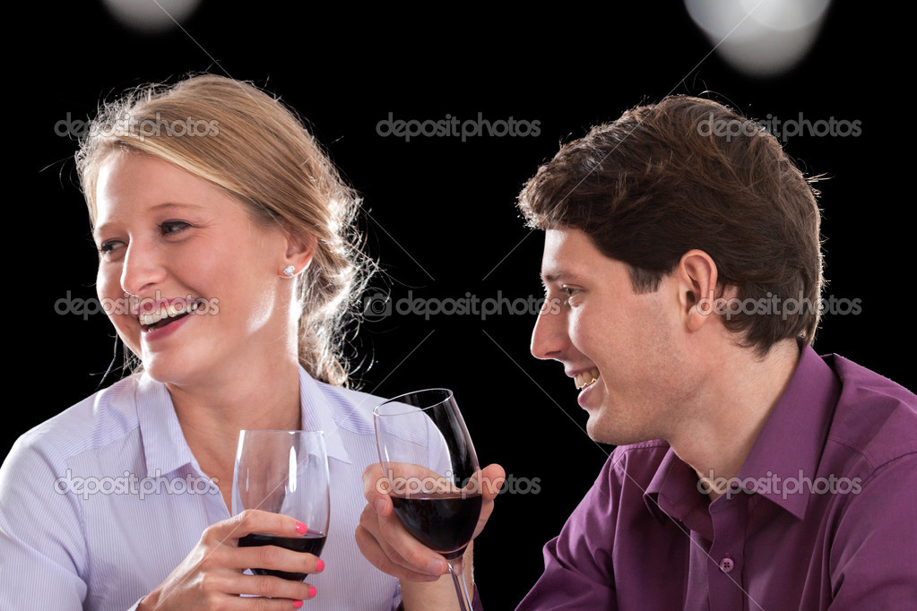Dating ομάδα συνομιλίας