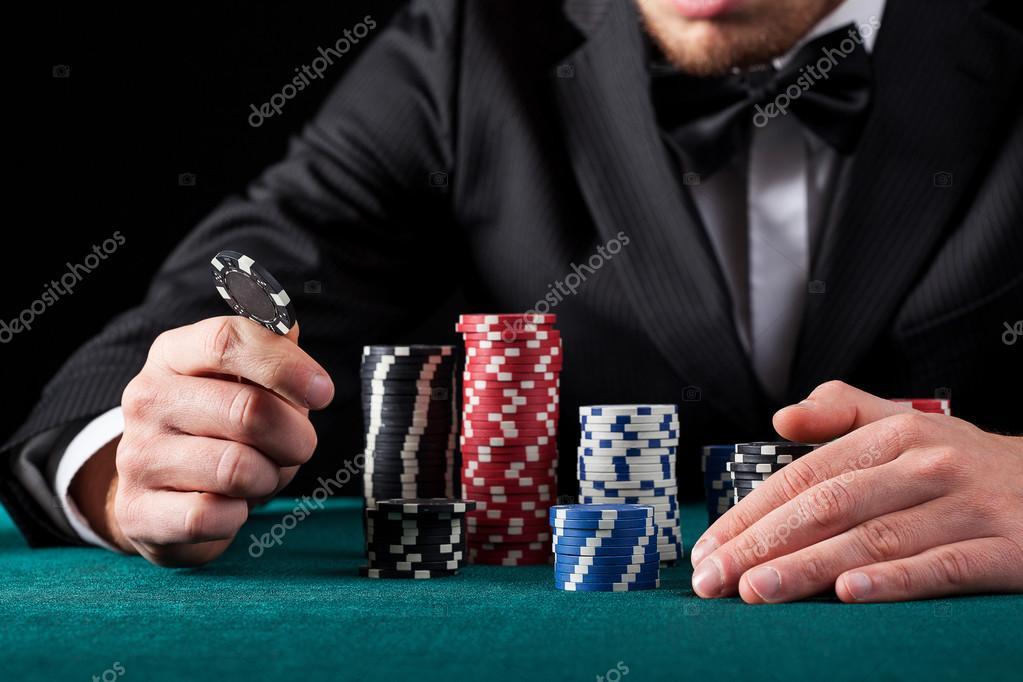 как в 90 годы разводили игроков казино