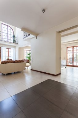 Classy house - interior