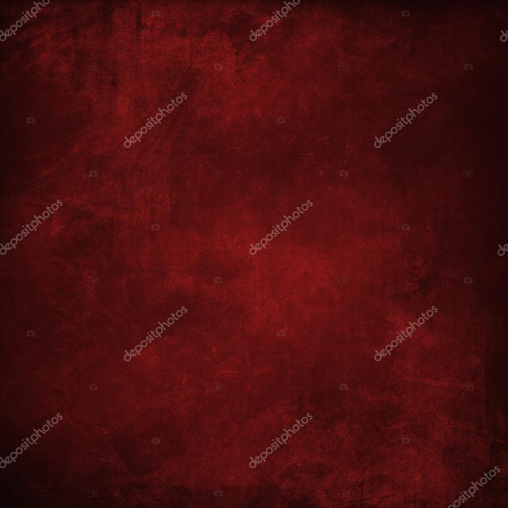 abstract red grunge background texture