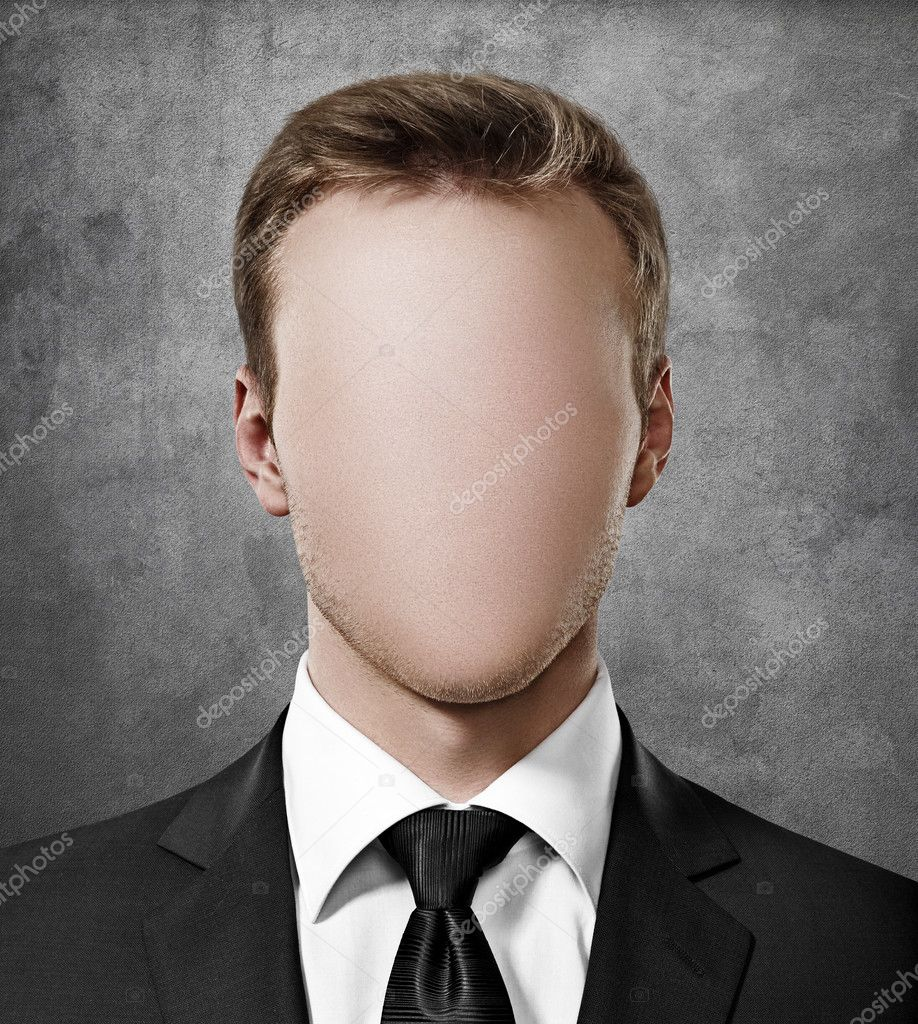 Image result for faceless