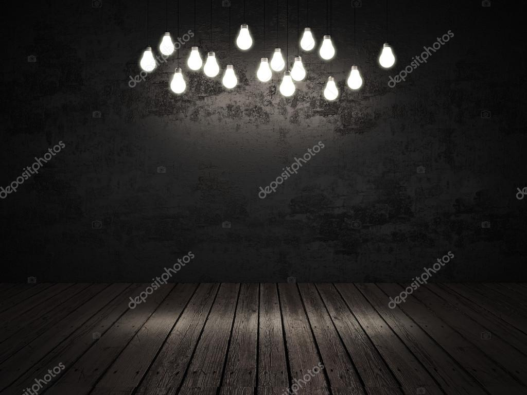 Lighting A Dark Room. Collect This Idea Brightening Dark ...