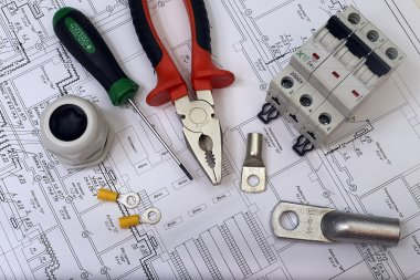 workplace electrician