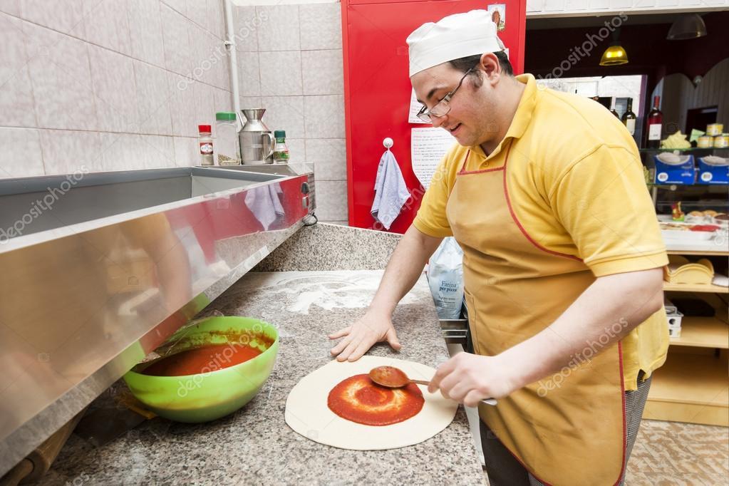 Поиск работы поваром пиццы на карте города екатеринбург.