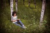 Fényképek fiatal nő magazin