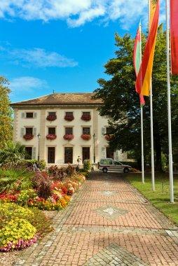 Geneva City Hall