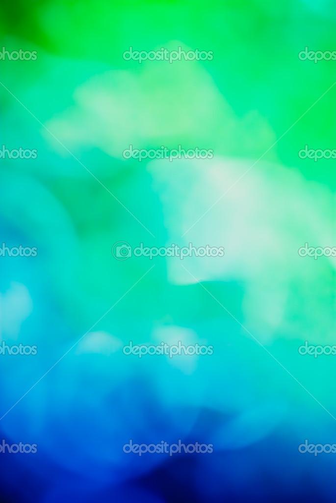 Viola Verde E Sfondo Sfocato Foto Stock Romasph 38877671