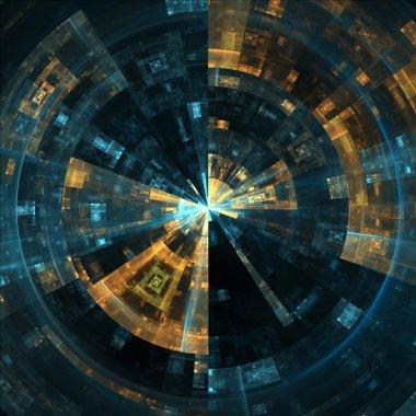 technology discs