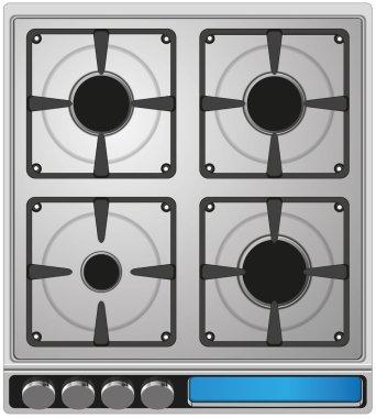 stove vector
