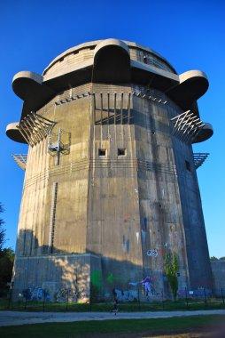 Flak tower G, Vienna