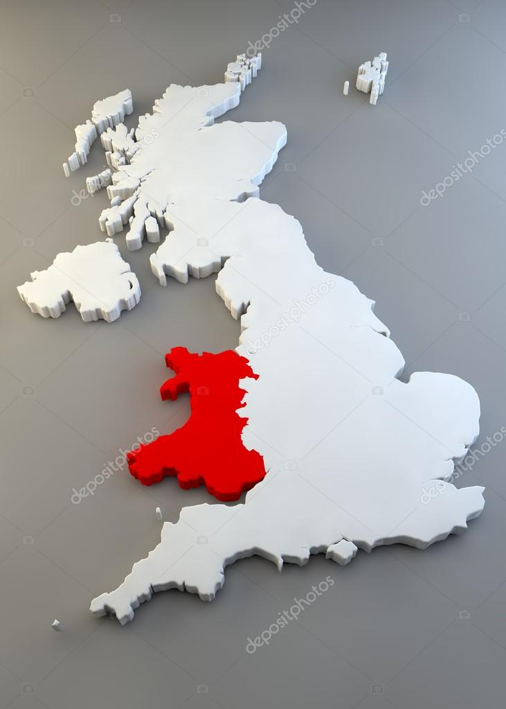 Map Of Ireland And Wales.England And Ireland Map England Scotland Wales And North Ireland