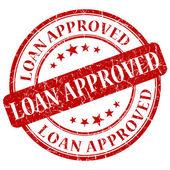půjčky schválené razítko