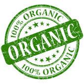 Organické razítko