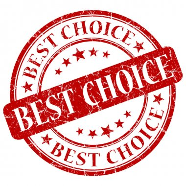 Best choice stamp
