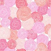 Fényképek Elegáns virág varrat nélküli mintát. Világos virágos szőnyeg. Varrat nélküli mintát lehet használni a háttérkép, a kitöltőmintáikat, a weblap háttér, felszíni textúrák. Gyönyörű varrat nélküli virágos háttér