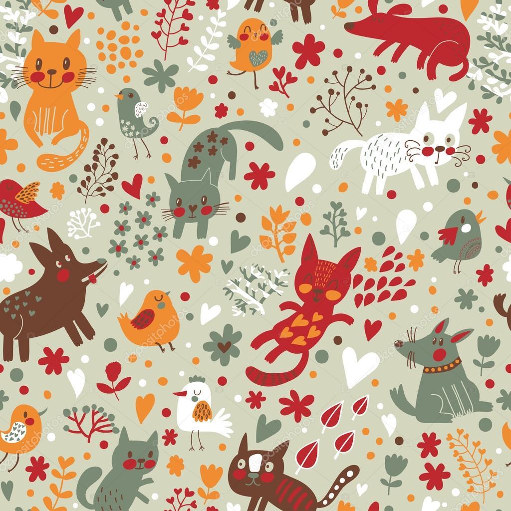 free seamless pattern backgrounds patterncoolercom - HD1024×1024