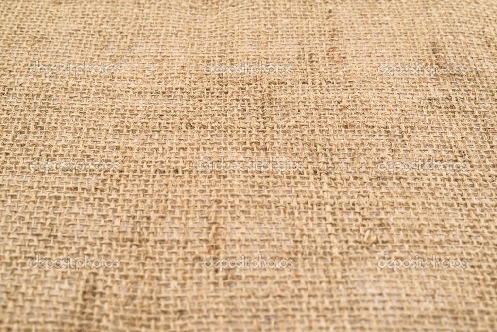 superficie de textura de tela arpillera arpillera como fondo abstracto u foto de exopixel