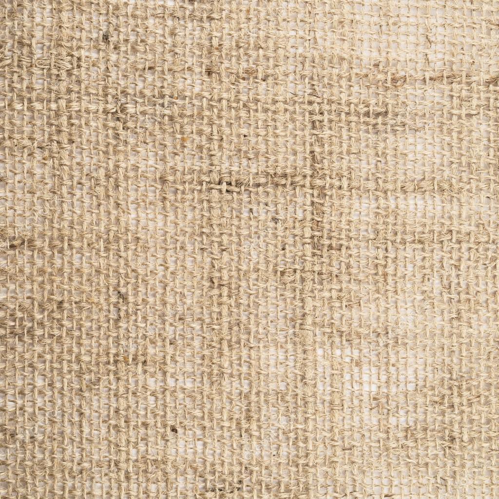 resumen como una superficie de textura de tela arpillera arpillera u foto de exopixel