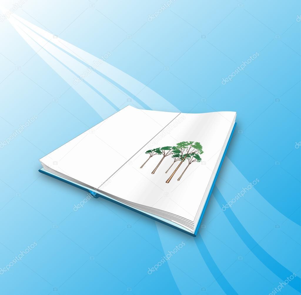 stylish notebook