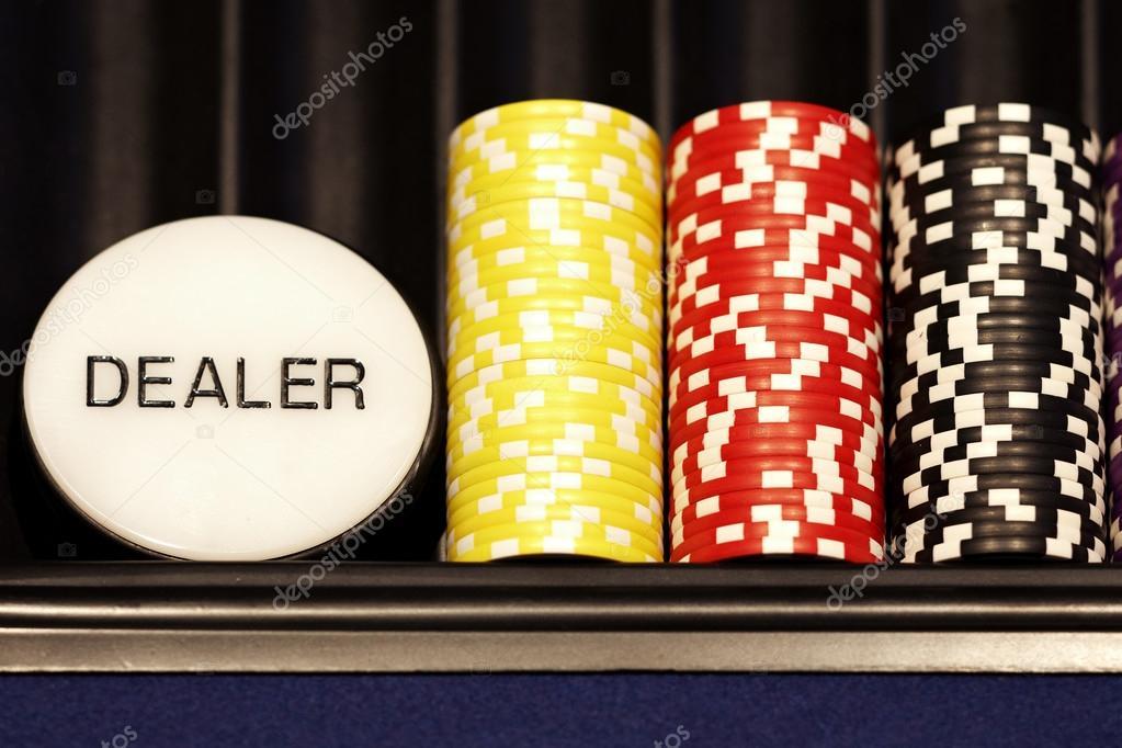 Live online poker tournaments
