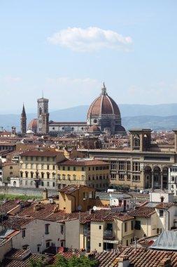 Florence skyline, Tuscany, Italy