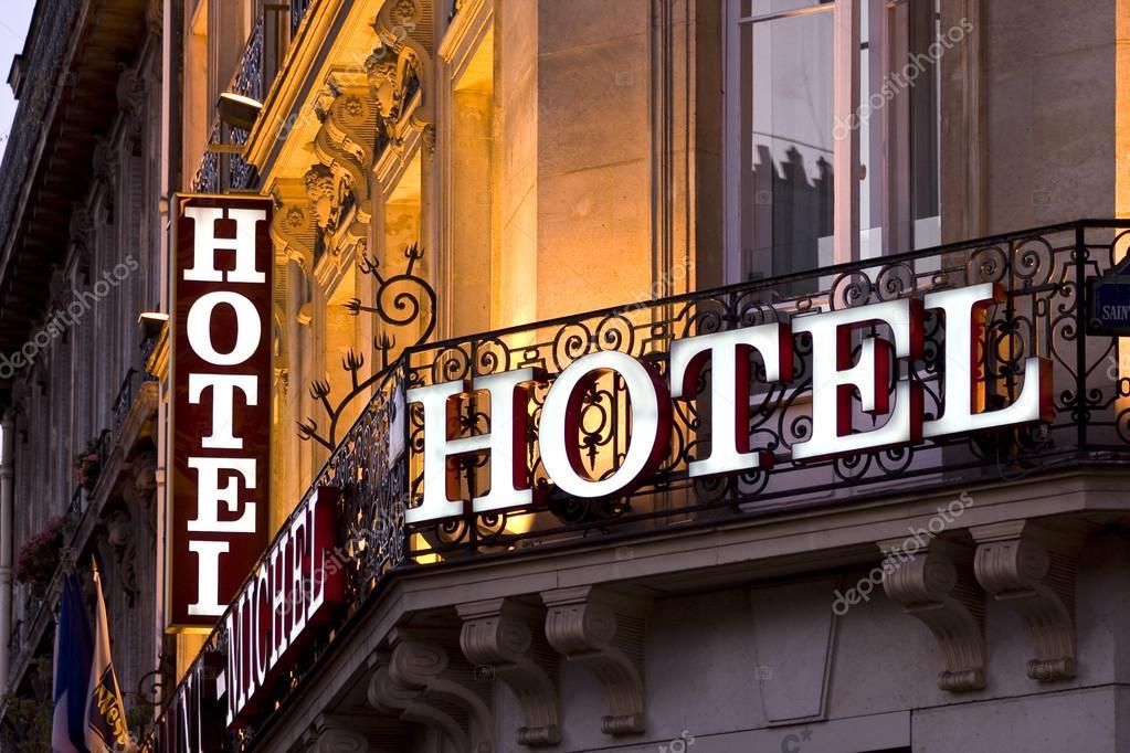 hotels #hashtag