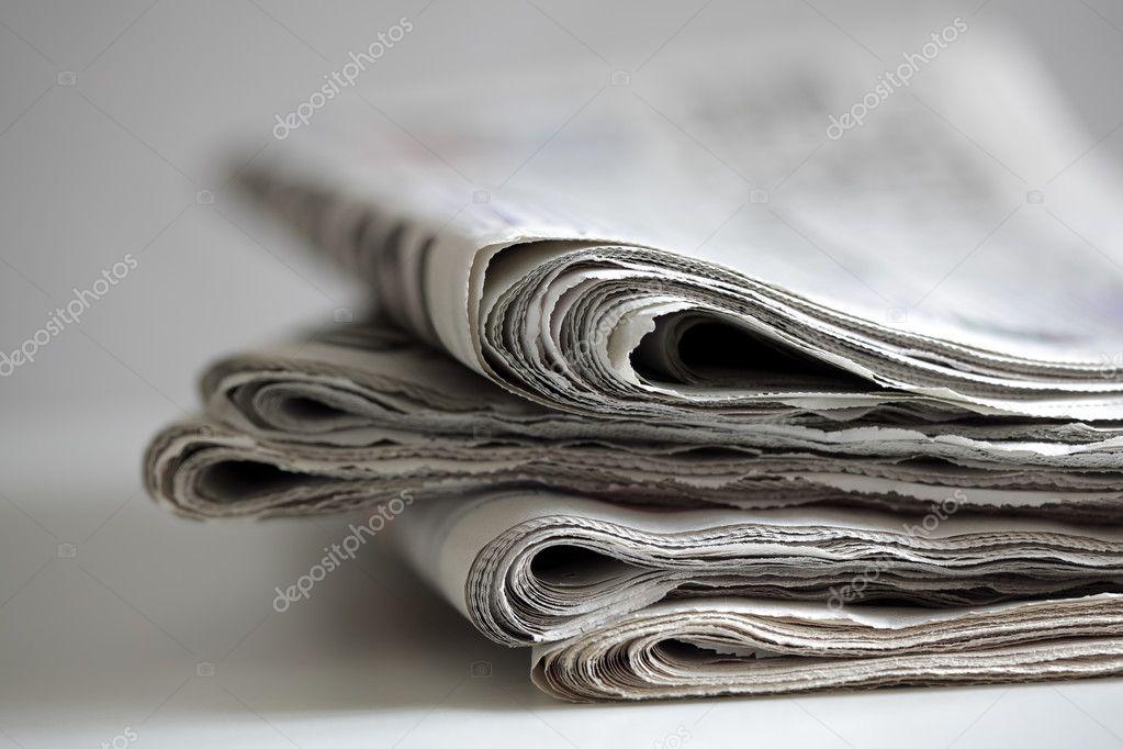 newspaper #hashtag