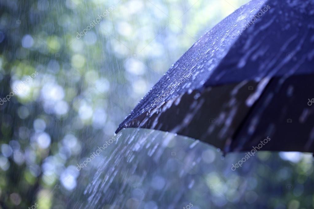 lluvia #hashtag
