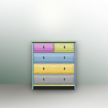 Сhest of drawers