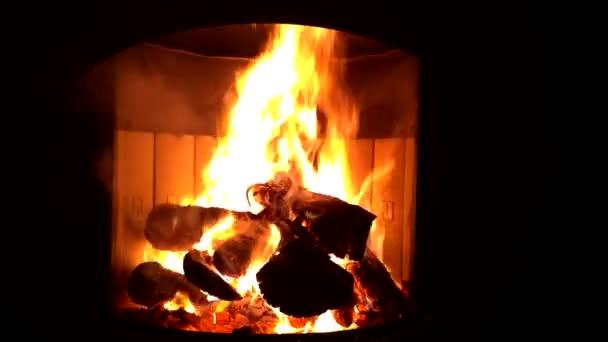 krb oheň otevřený oheň