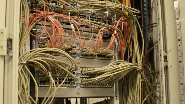 síťový bezpečnostní vlákno rozbočovač