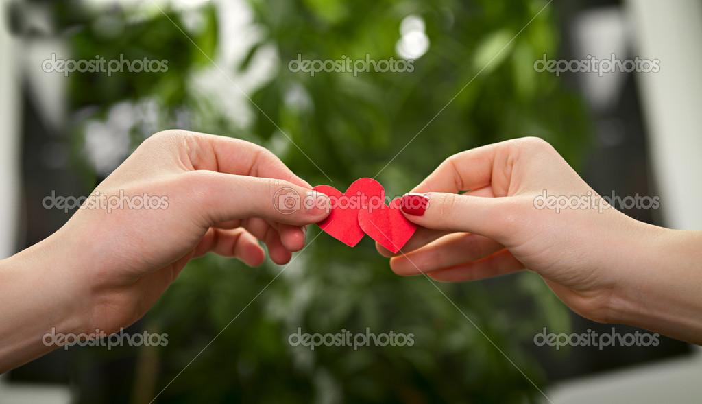 hand hearts wallpaper - HD1920×1080