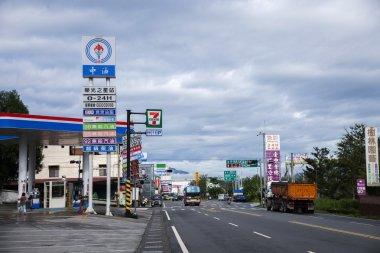 Puli Township, Nantou County, Taiwan