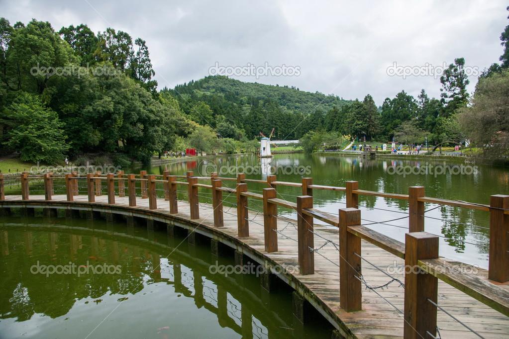 Nantou County, Taiwan Cingjing Farm