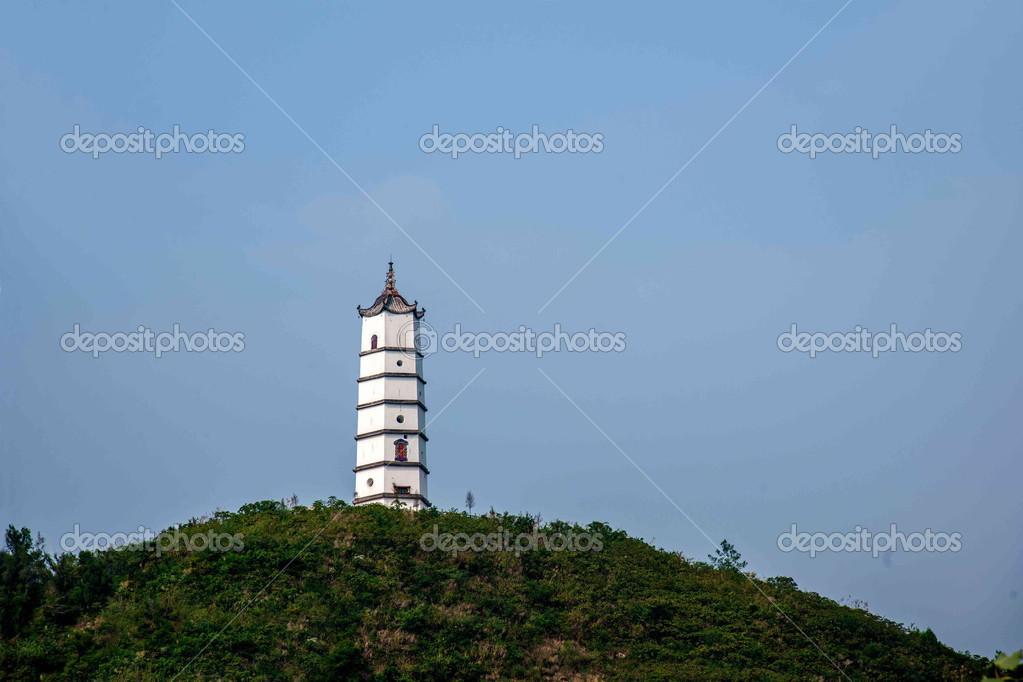 Chongqing Nanchuan Wenfengta