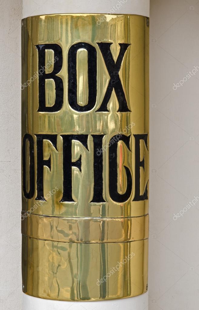 boxoffice #hashtag