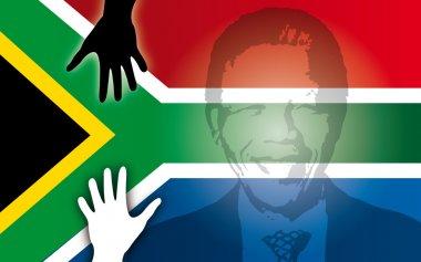 South africa mandela symbols