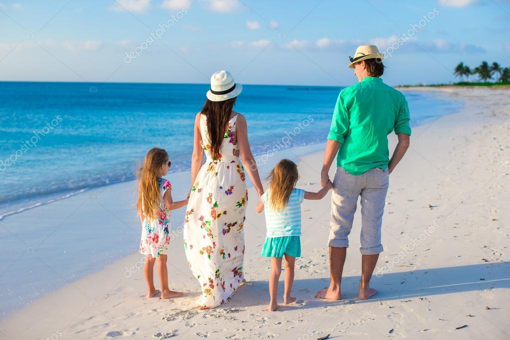 Семья на отдыхе фото — photo 4