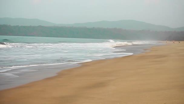 Pláže Goa