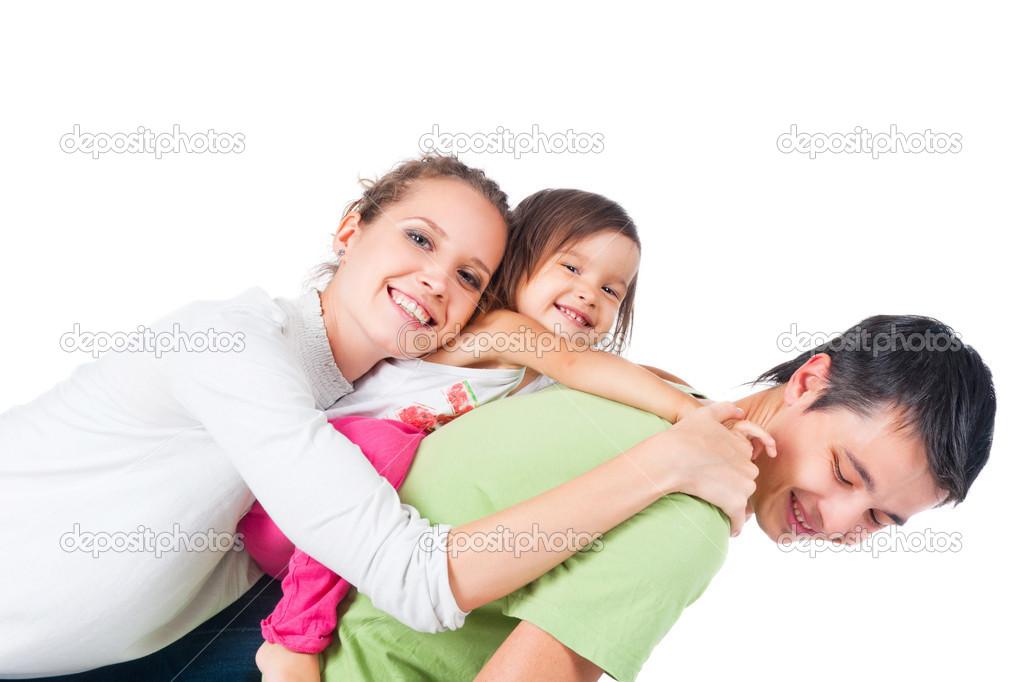 сабразниль дочку наработе мама папа пака