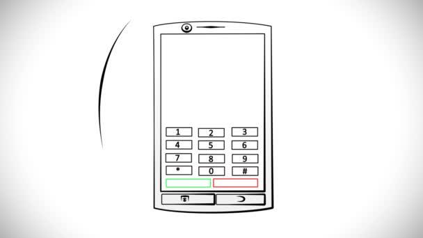 mobilní síťové připojení