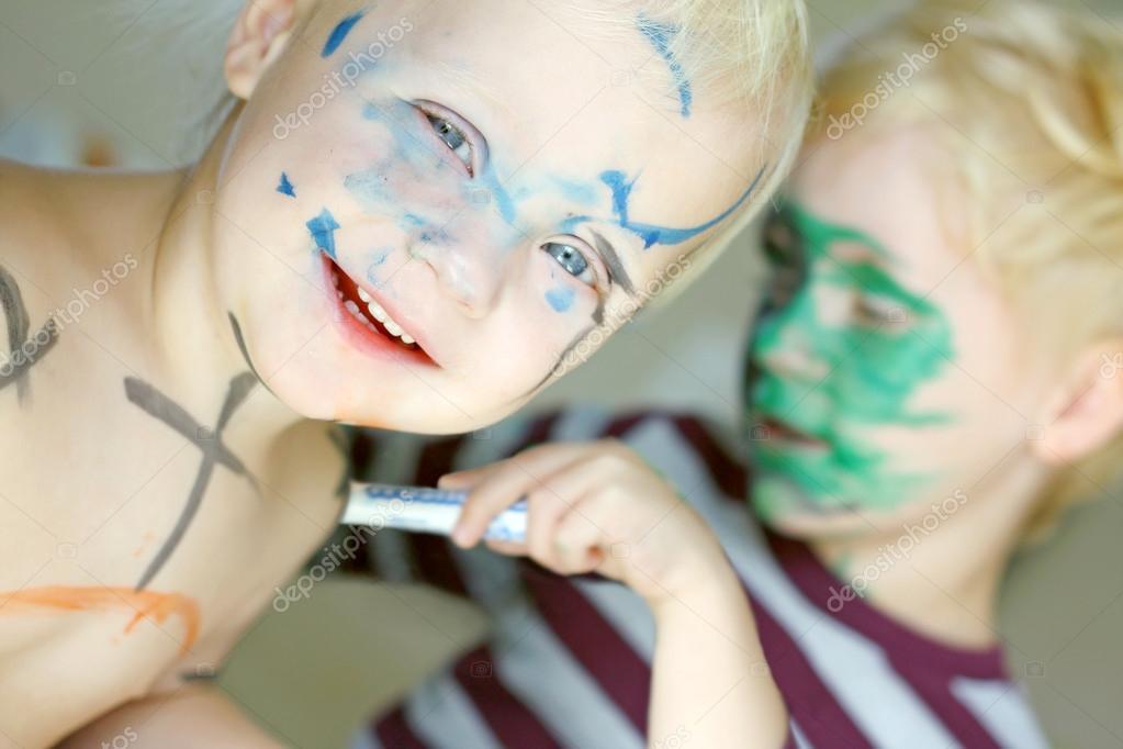 Imágenes Caras De Niños Felices Para Colorear Niños Para Colorear